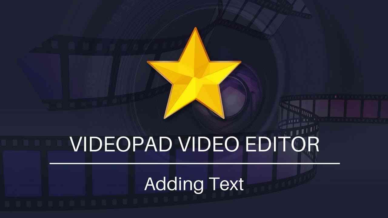 Videopad Video Editor скачать бесплатно на русском торрент