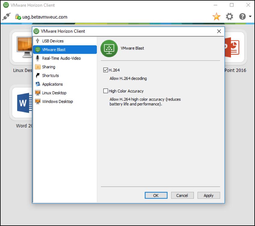 VMware Horizon 8.1.0.2012 на русском