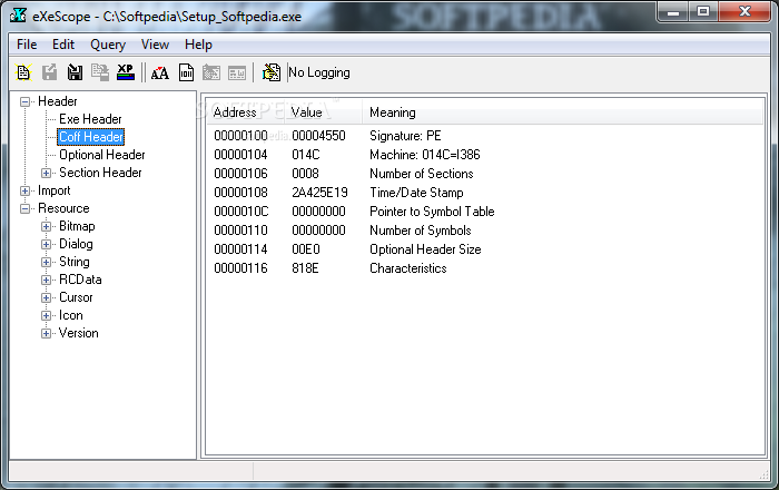 eXeScope 6.50 для Windows